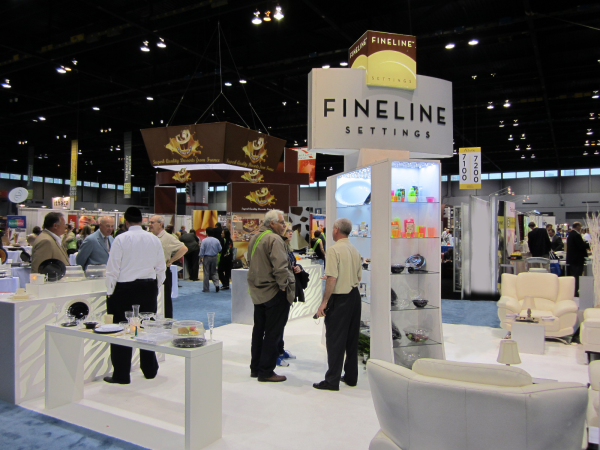 Fineline Settings  NRA2012