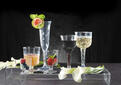 Disposable Stemware by Fineline